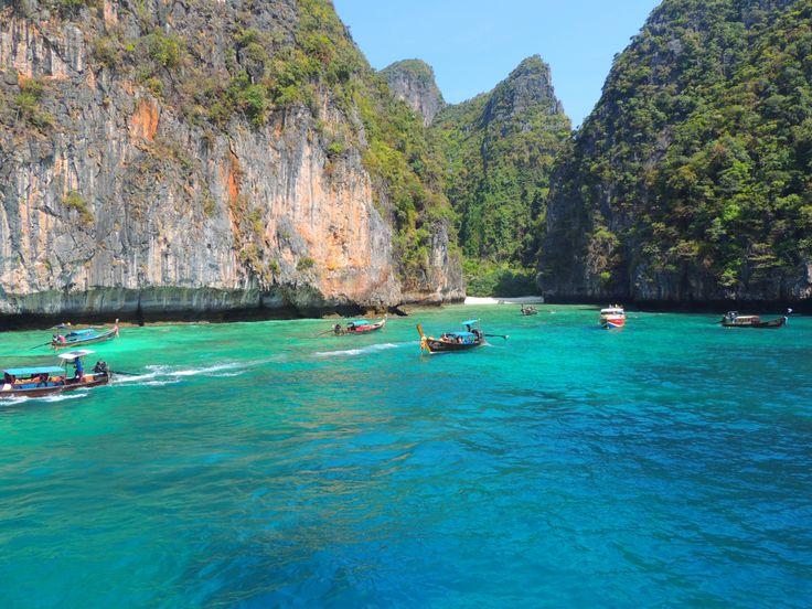 Koh Phi Phi Lee @ Thailand