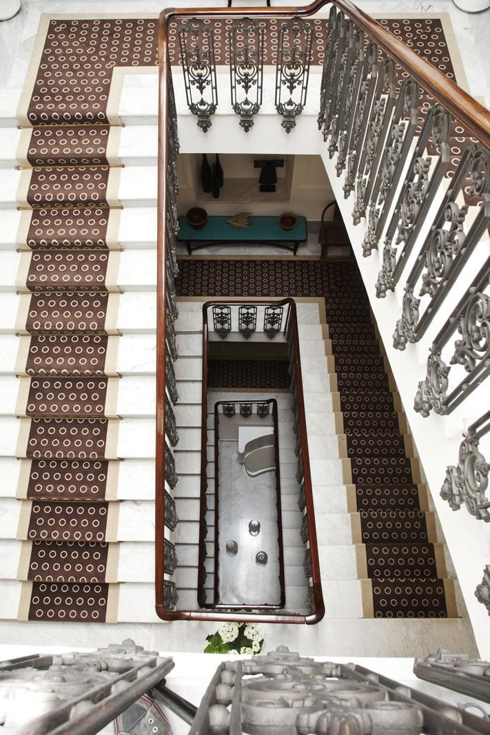 Italy -Tiberio Palace