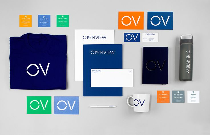 OpenView by Pentagram, United States
