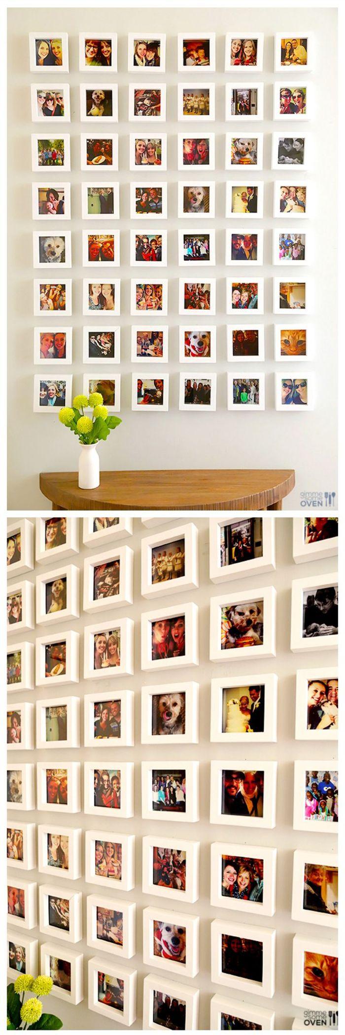 #gallery #frame