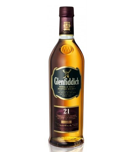 Glenfiddich - 21 Years Old