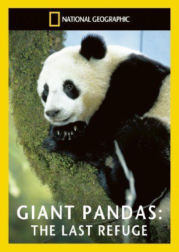 National Geographic - Óriáspandák (2013)