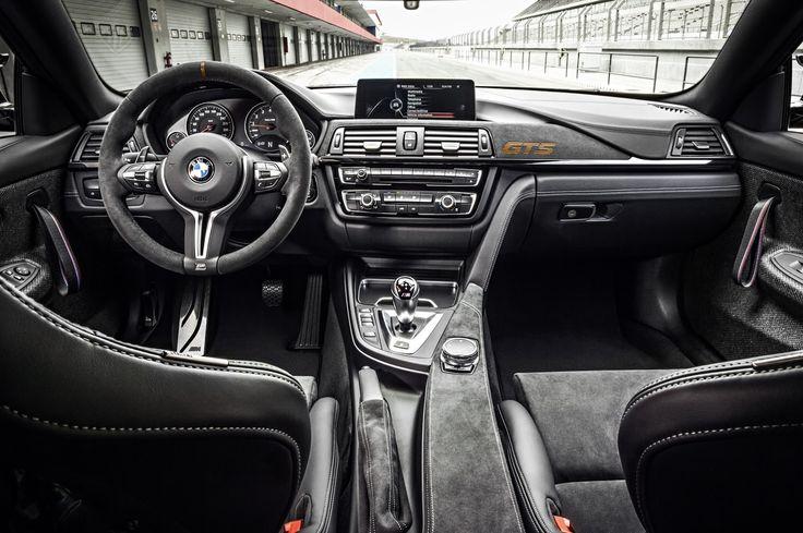 2016 New Bmw M4 Gts Specs 12 150x150 BMW GTS