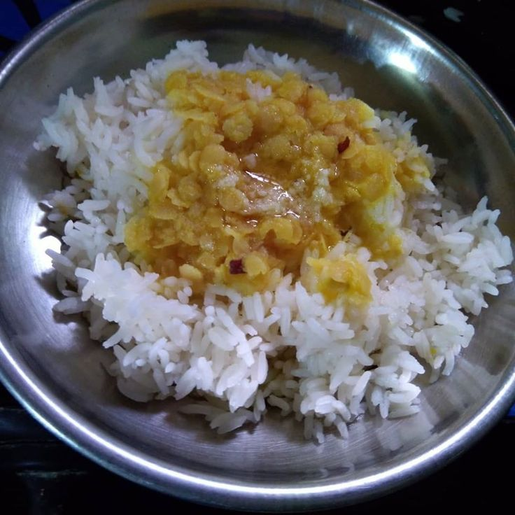 Why Should Eat Rice Health Benefits Food
