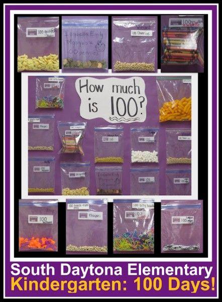 100 days of school bulletin board ideas - Google Search