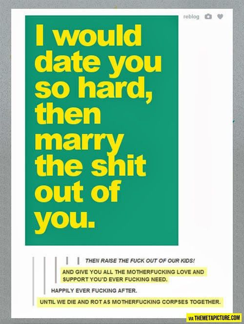 Dating adult jokes