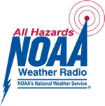 """In Georgia, a statewide campaign called """"Ready Georgia"""" encourages residents to get a weather alert radio as part of their family's emergenc..."""