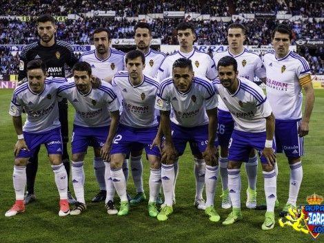 Real Zaragoza 1 - Getafe CF 2 | Temporada 2016-17 — AupaZaragoza