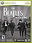 MTV Games The Beatles: Rock Band - Xbox 360