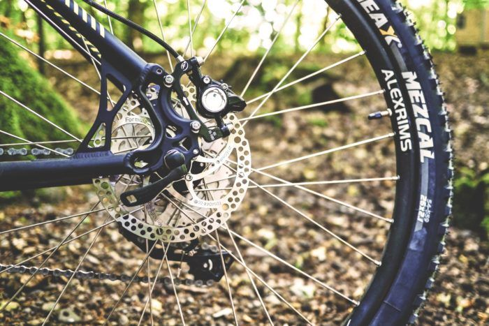 Up And Down How To Replace Gears On A Bike Best Mountain Bikes Mountain Biking Bicycle
