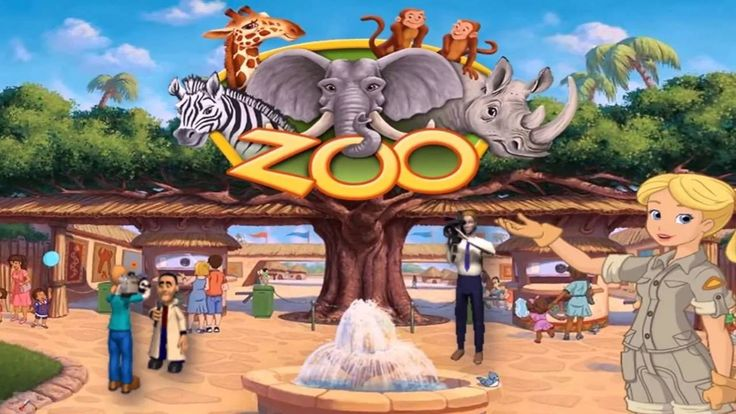 We're going to the Zoo | What do animals do in rest time?    #animals We visited the zoo at lunch time. You can see that animals also how lazy are. You can see tiger,leopard, cows, wolves, hippos,elephants in this video. If you only listen sounds close your eyes and relax or meditate.