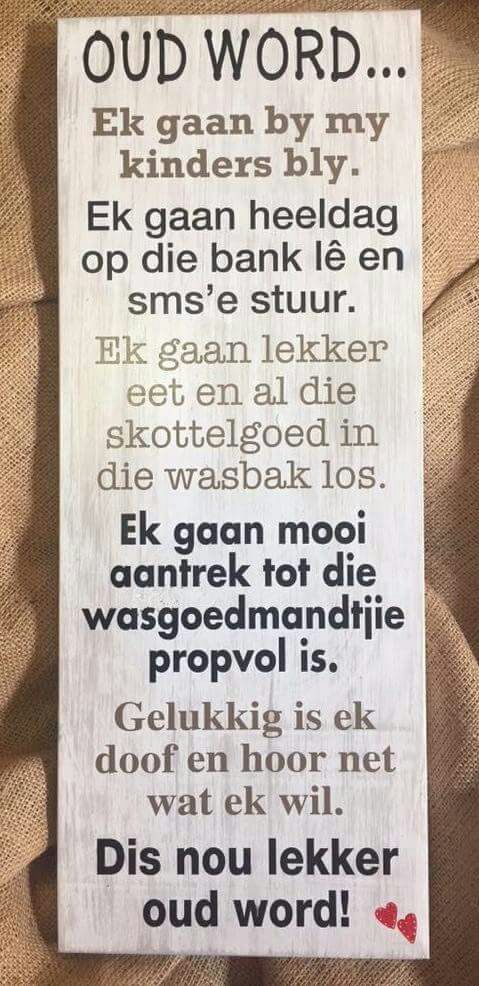 Pin By Vicki Lourens On Afrikaans Afrikaans Quotes