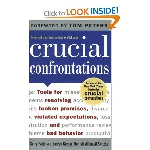 Crucial Confrontations looks good. Anyone read it?