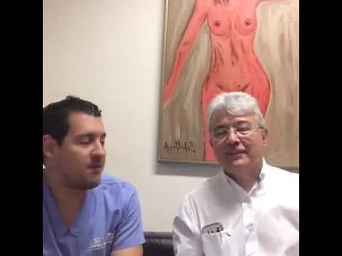 Dr.Urzola's Live Feed on Breast Implant Illness