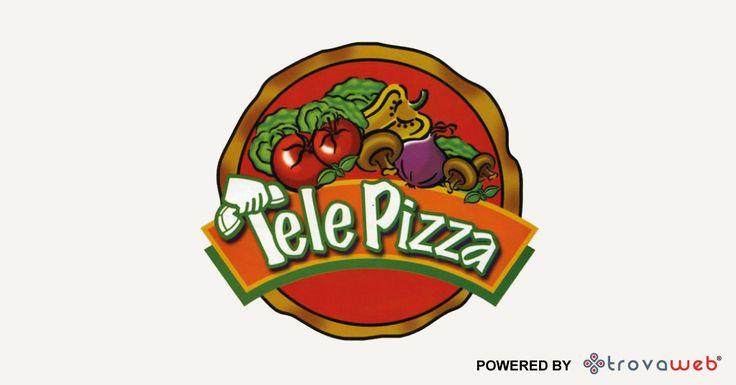 """Pizzeria """"TelePizza"""" Messina - Pizze a Domicilio"""