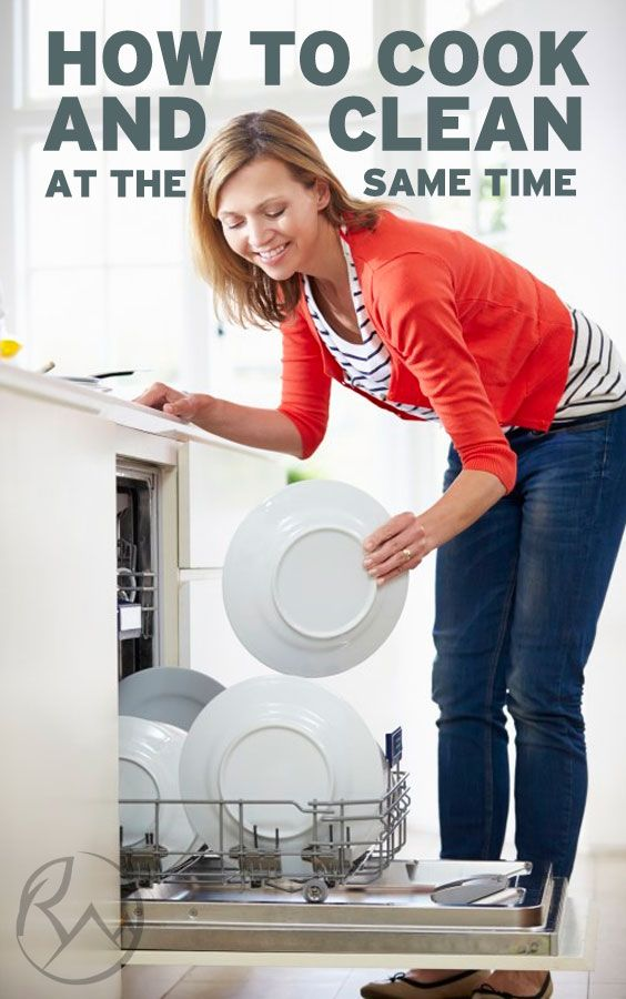 Dishwasher cooking - Cook food and clean same time in dishwasher | Health Wellness