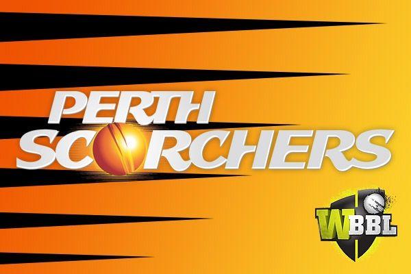 Show your support for the WBBL Perth Scorchers! #australia #bigbashleague #t20 #twentytwenty #cricket #wbbl