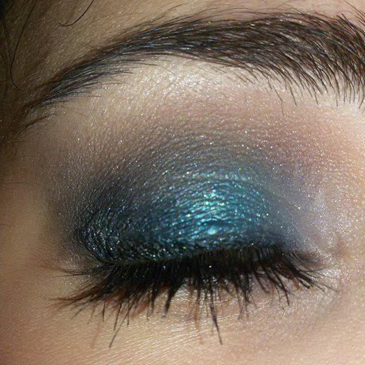smokey blu