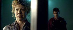 River Song's Timeline - Features - The Doctor Who Site I'm totally gonna rewatch Who in the order of River's story and just watch the doctor know her less... and cry.