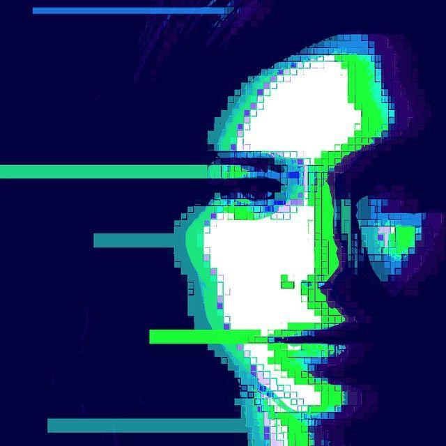 """#NinaKraviz さん。ロシア出身。短期間で世界の Top DJ 入りを果した女性だそうで。そりゃそうでしょう。  #house #deephouse #techhouse #techno #clubmusic #musician #producer #DJ #femaleDJ #graphic #design #graphicdesign #photoshop #illust #instagraphic #グラフィックデザイン"" Photo taken by @yuki.kgr on Instagram, pinned via the InstaPin iOS App! http://www.instapinapp.com (04/27/2015)"