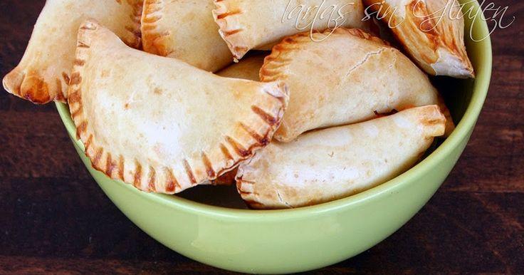 Tartas sin Gluten .....365 dias sin gluten: Empanadillas Sin Gluten