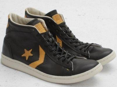 John Varvatos x Converse JP Pro Leather
