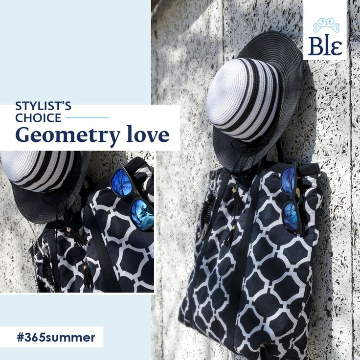 Impressive or spacious? Surely both!  Ble's new collection of bags offers a unique touch to our look yet act as the most practical choices that fit… almost everything! All-time-classic pieces in more strict lines and gorgeous geometrical patterns are up to all your adventures! Discover the collection here http://www.ble-shop.com/bags.html