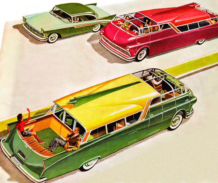 Best Car Art Images On Pinterest Vintage Cars Car And