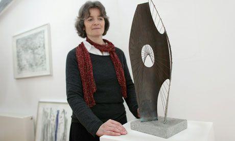 Barbra Hepworth
