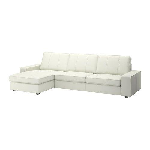 Leren Witte Bankstel.Leren Hoekbank Ikea Fabulous Nockeby Zitbank Ikea Ikeanl Woonkamer