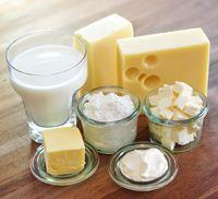 Laktoseintoleranz: Symptome, Ernährung & Rat   kochenOHNE