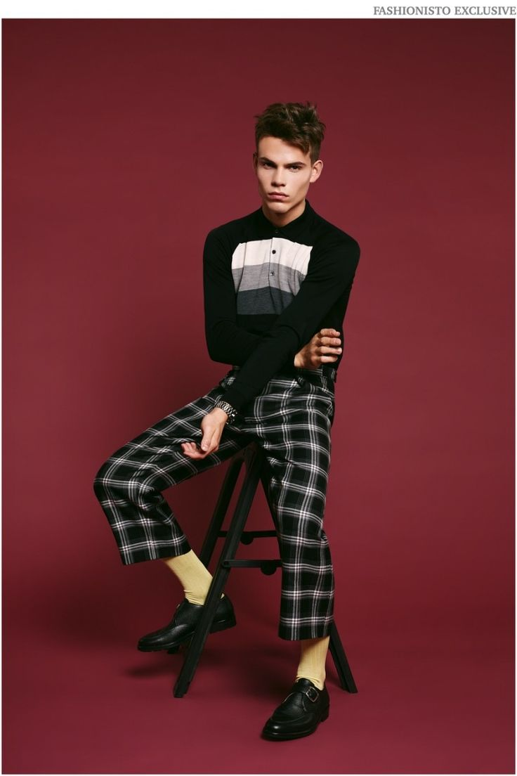 Fashionisto Exclusive: Orri Helgason by Montana Lowery