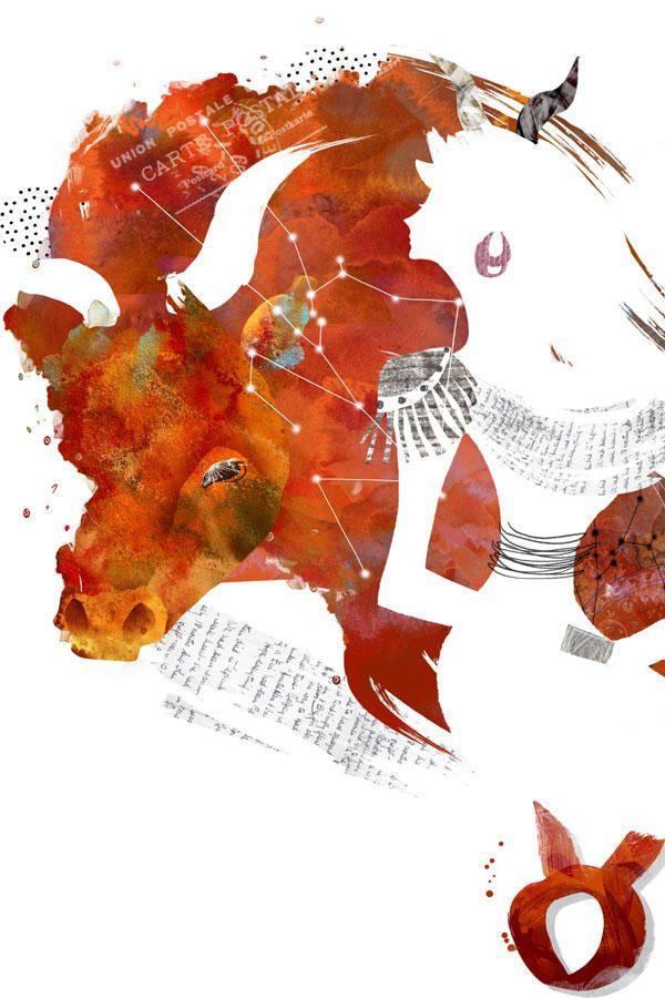 #Taurus More: http://blog.madamastrology.com