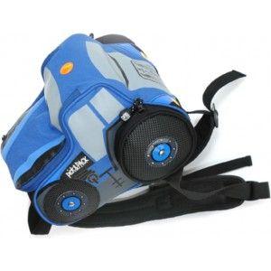 Ik vond dit op Beslist.nl: Pick Pack Fun Kinder Rugzak Blue Tractor} 34.95