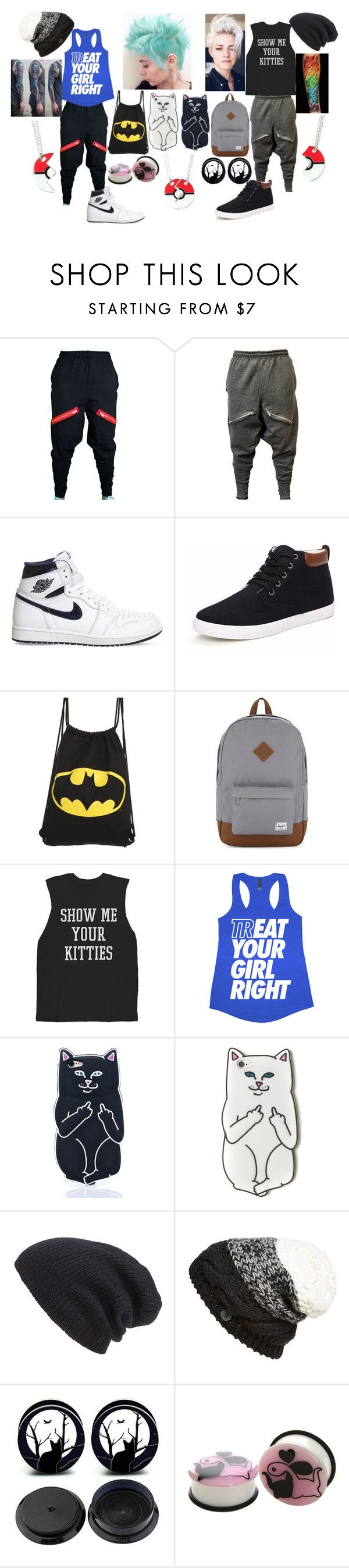 """1da1073d63679d1888ae009c4bfbeadc  dino benches - """"Love thissssssss"""" by dino-satan666 ❤ liked on Polyvore featuring NIKE, ELSE, ..."""