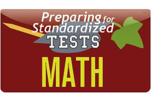 Preparing for Standardized Tests: Math is a comprehensive app designed to help high school students prepare for the SAT or ACT tests. The four tests accurately reflect the full range of types and difficulty of questions students will find on the ACT and SAT tests. Each question is correlated to one of the College Readiness Skills, as well as to a lesson showing how to solve that kind of problem. The 20 lessons reflect the skills students need to master in order to answer the questions on the…