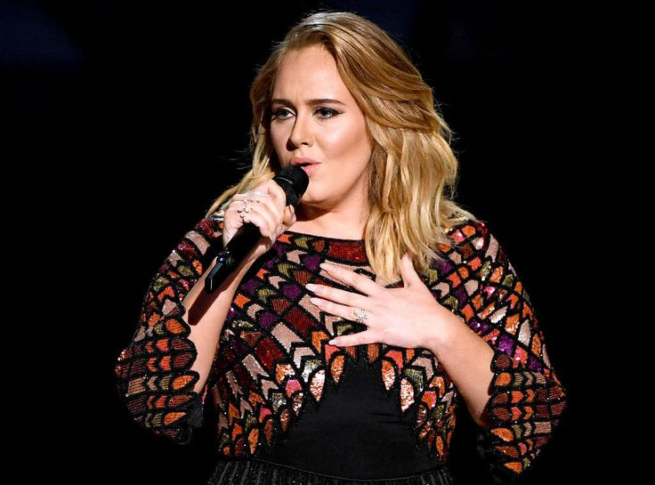 Adele Cancels Final Wembley Shows As She's Done Touring