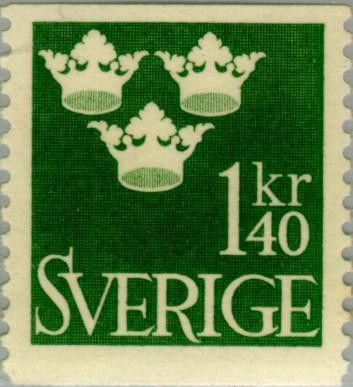 Three Crowns (Sweden) (Three Crowns)
