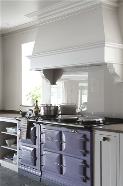 fowey  waterside residence  estuary living  aga  french vibes 185 best modern aga kitchen images on pinterest   aga kitchen      rh   pinterest com