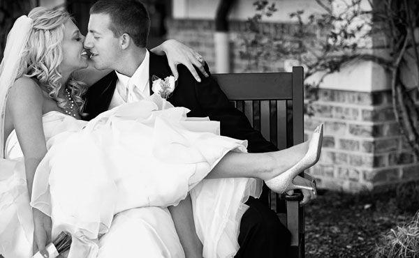 Wedding Night Sex Tips - Wedding Night Sex Advice | Wedding Planning, Ideas & Etiquette | Bridal Guide Magazine