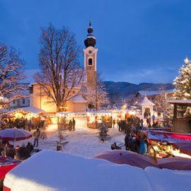 Advent-Markt Altenmarkt-Zauchensee  Open 29/11 - 21/12 3pm - 7 pm