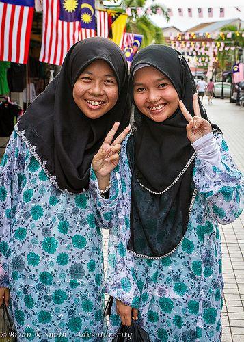 The pictures of virgin break malay girls 14