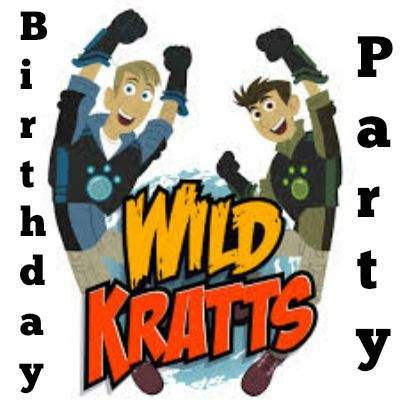 Wild Kratts Birthday Party! Wild Kratts is one of the kids' favourite TV shows. They love learning about the animals. They have often made their own creature-power suits and played in the yard. I was not surprised when Daniel asked for a Wild Kratts birthday party! Here's what we did. We got a lot of …