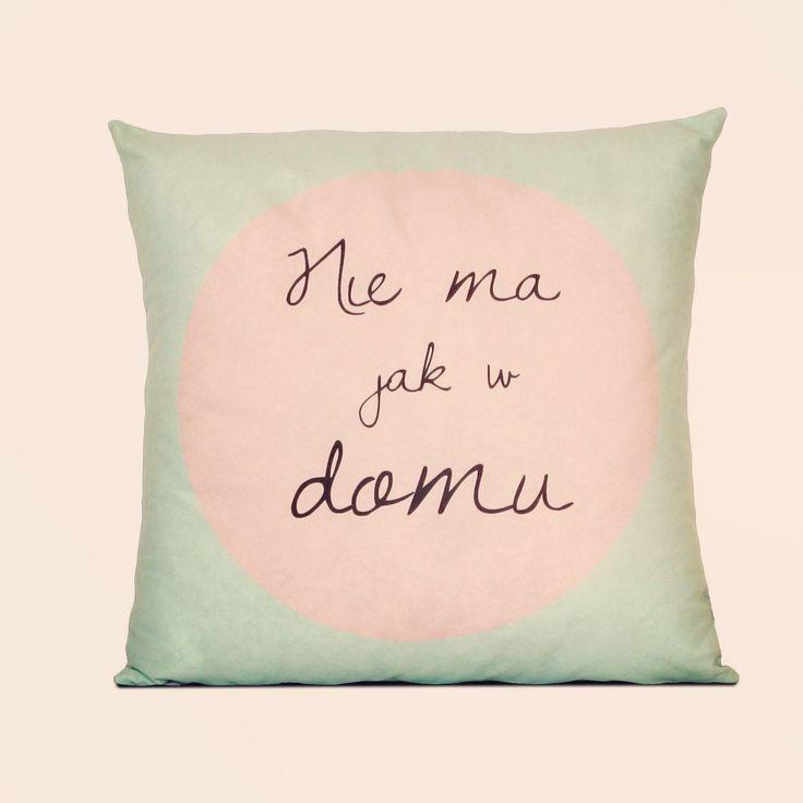 New pillows :)