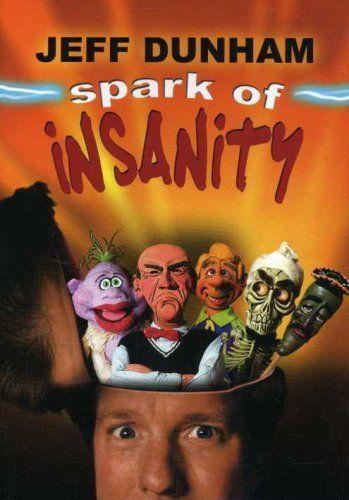 Jeff Dunham: Spark of Insanity DVD ~ Jeff Dunham, http://www.amazon.com/dp/B000S6LS66/ref=cm_sw_r_pi_dp_tOOQrb19E4B3S