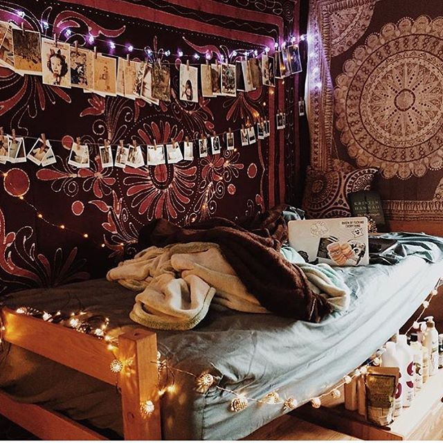 Cozy space, @_badgalmariri_ ✨ #UOHome #UrbanOutfitters #Space15Twenty…