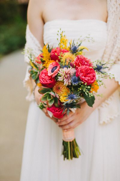 Photography by The Why We Love / thewhywelove.com, Floral Design by Julianne deSilve Design / juliannedesign.tumblr.com