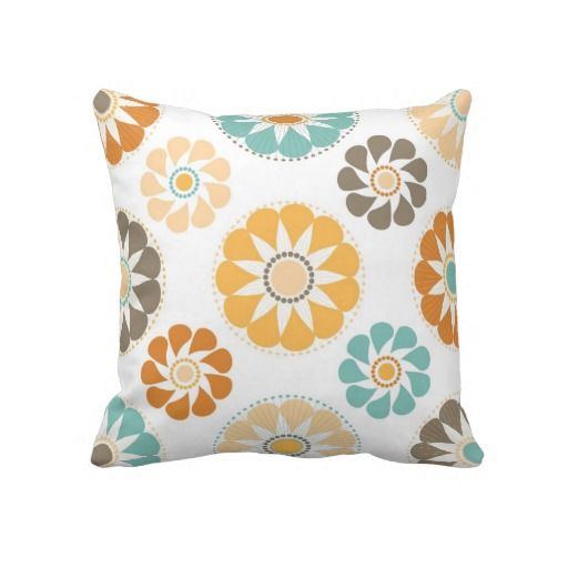 Colorful Circle Paper Flower Patterns Decorative Throw Pillows Couch #sexy #cute #nude #naked #nude #naked Cute and Nude Girls  - http://sexy.feminax.net