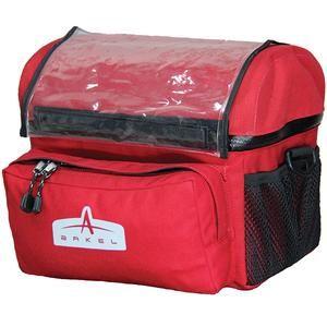 Arkel Large Handlebar Bag  I could use a better handlebar bag.