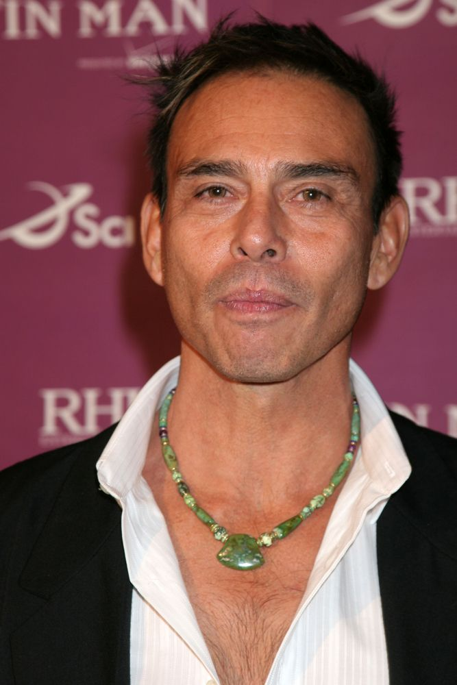 Raoul Trujillo has been cast in FX's Sons of Anarchy spinoff pilot, Mayans MC. Did you watch Sons of Anarchy? Would you watch the spinoff series?